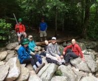 Volunteer Crew For Nh Trailsday